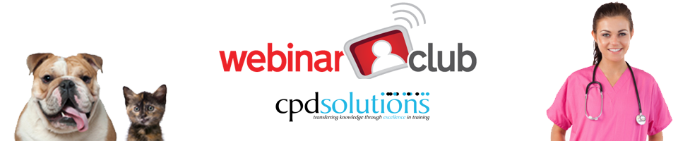 Veterinary Webinars Membership | Veterinary CPD